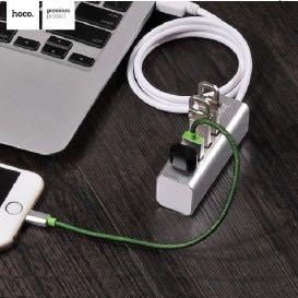 "HOCO"" brand-ийн ""USB"" салаалагч."