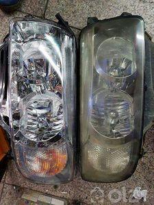 I Бүх төрлийн авто машины гэрэл задлаж дотор гадна өнгөлгөө хийнэ бусдаас хямд хосоороо 50000