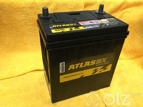 AtlasBX 40Ah Аккумулятор
