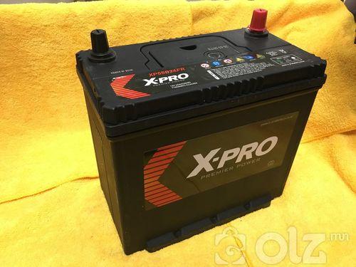 XPro 45Ah Аккумулятор (R)