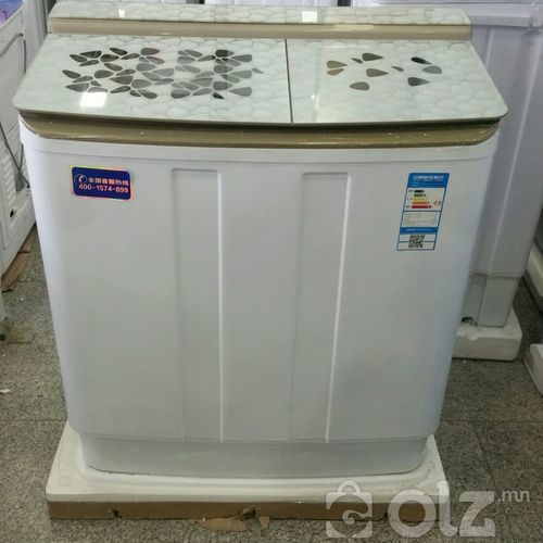 Угаалгын машин