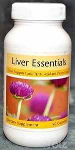 Unicity Liver Essentials-Элэгний эссенциал.