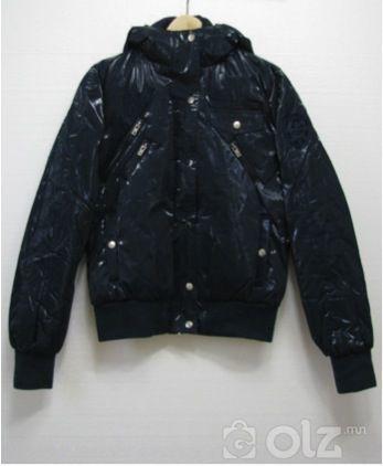 Богино өвлийн куртик