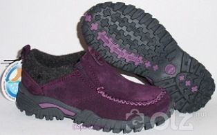 TIMBERLAND Trailescape smartwool youth shoe