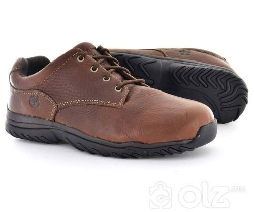 TIMBERLAND Carlsbad plain toe ox youth shoe