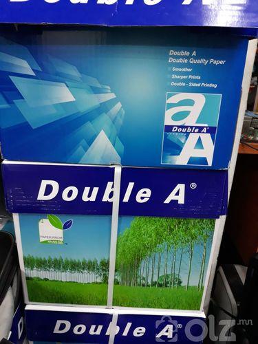 doubleA