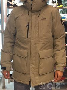 Өвлийн эрэгтэй куртик