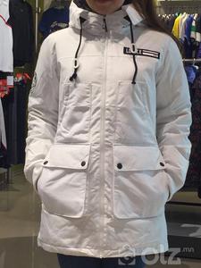 Өвлийн эмэгтэй куртик