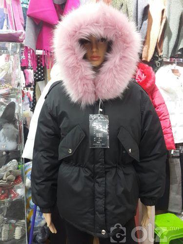 Шинэ загварын куртик