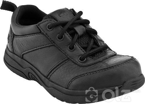 TIMBERLAND Park St EK lace oxford toddler shoe