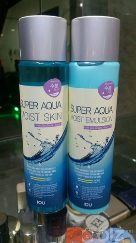 Super Aqua