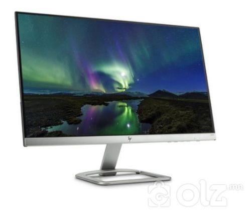 """HP 24"""" FULL HD monitor"""