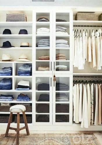Хувцасны шкаф
