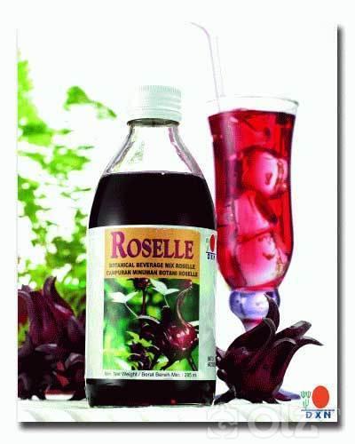 Розелли жүүс