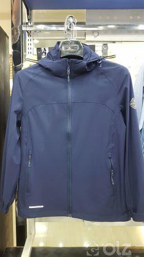 Цув нимэг куртка