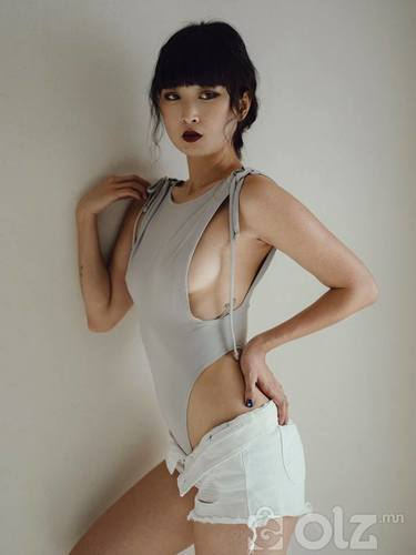 Body suit 001