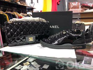 Chanel Lv ket
