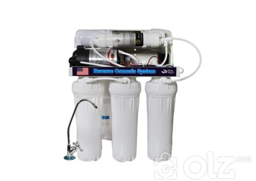 Reverse Osmosis System Ус цэвэршүүлэгч