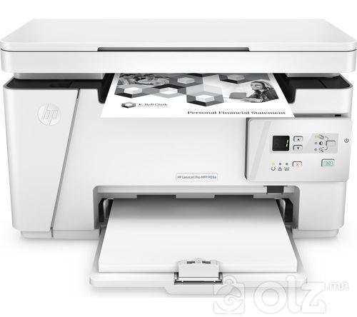 HP M26a
