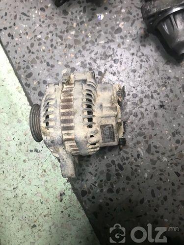 Honda HRV janam