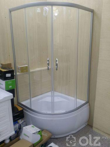 Босоо душ ваннтай