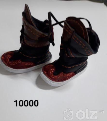 Монгол гутал сувинер