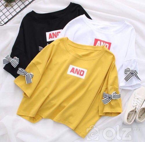 Охидын футболка