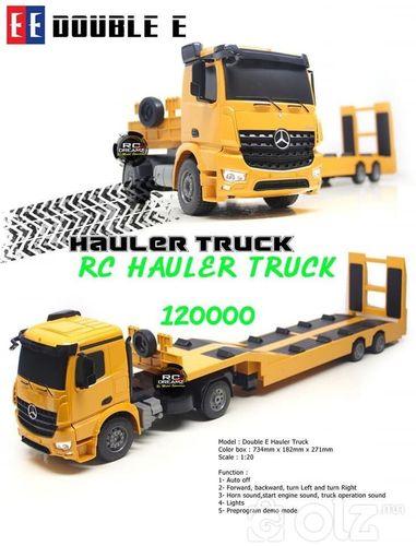 Hauler Truck