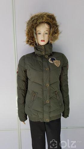 Охидын куртик