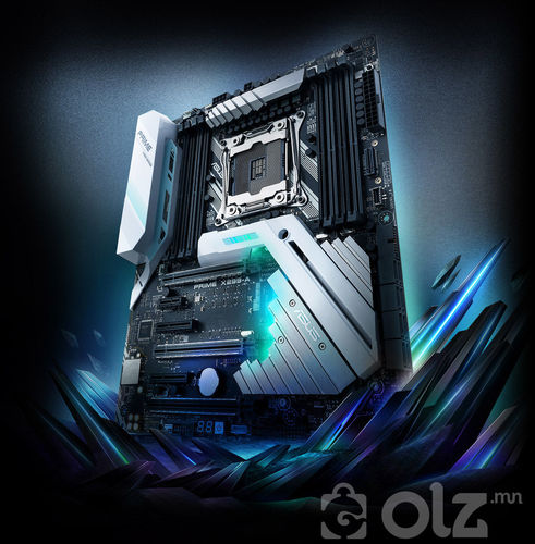Motherboard ASUS PRIME X299-A