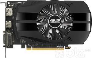 Displey Card ASUS GeForce®PH-GTX 1050-2G