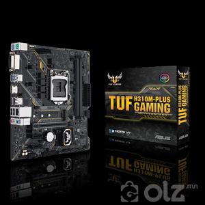 Motherboard ASUS TUF H310M-PLUS GAMING
