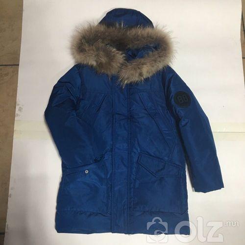 хүүхдийн өвлийн куртка