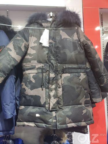 Десант куртик