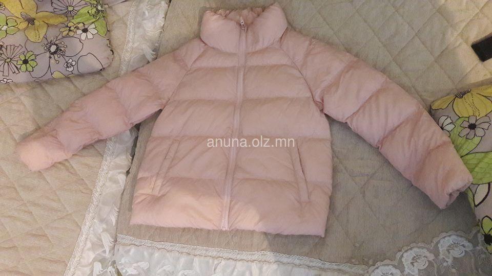 Uniqlo куртка