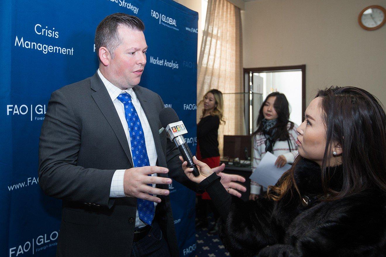 Монголын үйлдвэрлэгчид бүтээгдэхүүнээ АНУ руу экспортлох боломж бүрдэнэ