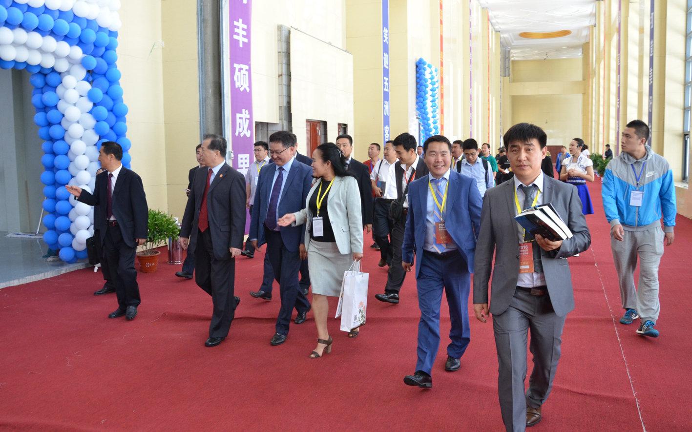 Монгол, Хятад, Оросын эдийн засаг, худалдааны чуулга уулзалтад оролцлоо