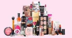 'Bolor cosmetics' гоо сайханы бараа