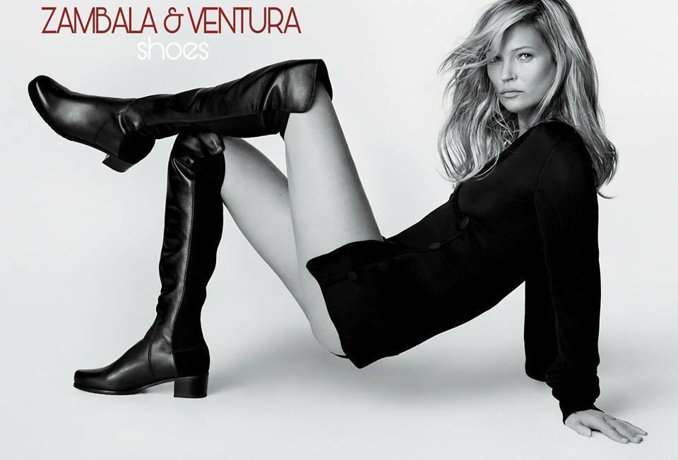 3-r dawhar  Ventura shoes