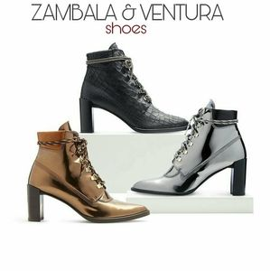 3-r dawhar  Ventura shoes