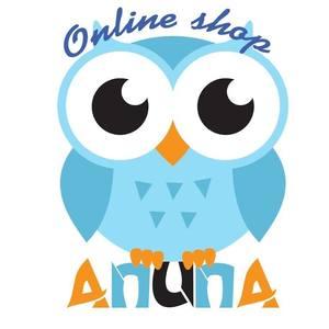 Anuna Online Shop