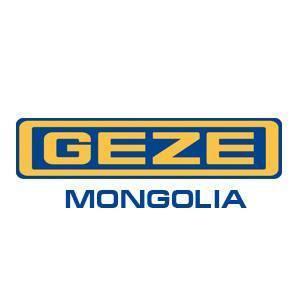 GEZE бренд