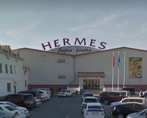 Hermes барилгын материалын дэлгүүр