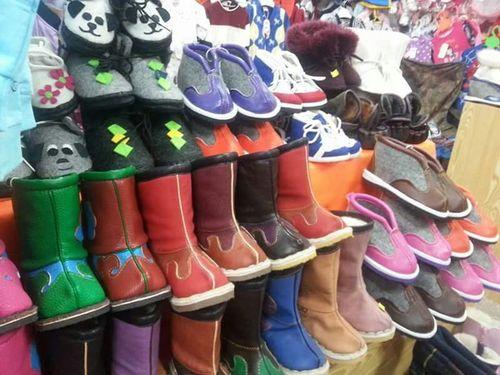 Буриад гуталууд