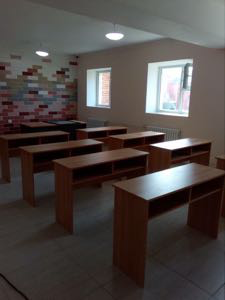 сургуулийн ширээ