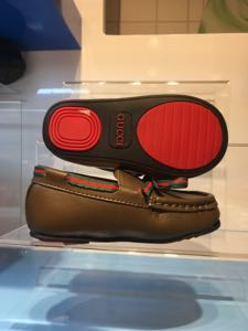 Gucci брэндийн ботинк пүүз