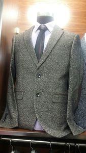 Дан пиджак тайлгүй