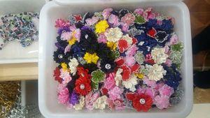 Даавуун цэцэг