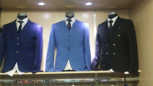 Пиджак, жилетка, өмдний 3 хос
