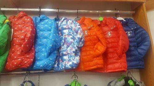 Эм куртик 4-8 нас